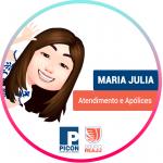 Maria Julia (Maju)